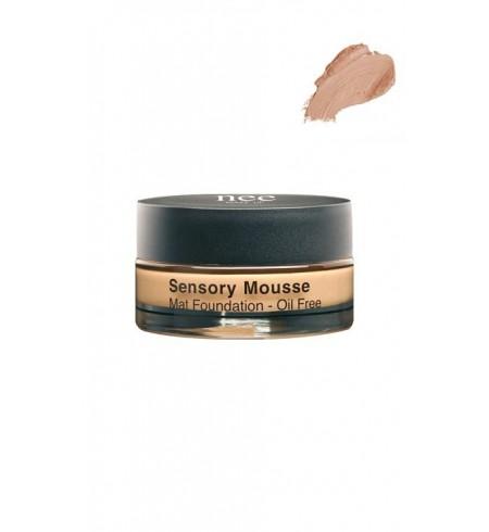 Sensory Mousse Matte Foundation M2