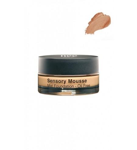 Sensory Mousse Matte Foundation M3