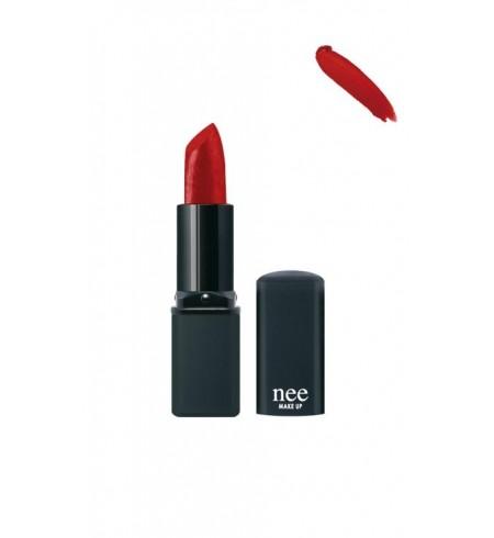 Matte Lipstick Nr. 143 red star