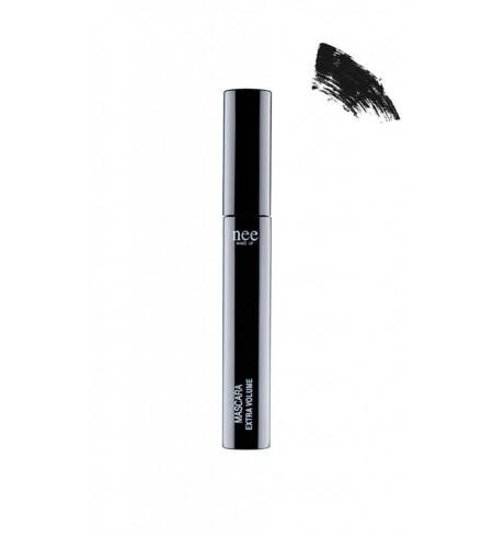 Mascara Extra Volume Vitamin B5 black