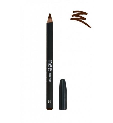 Eye Pencil Nr. 14 Brown