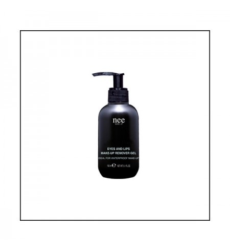 Nee eyes and lips make up remover gel 150ml