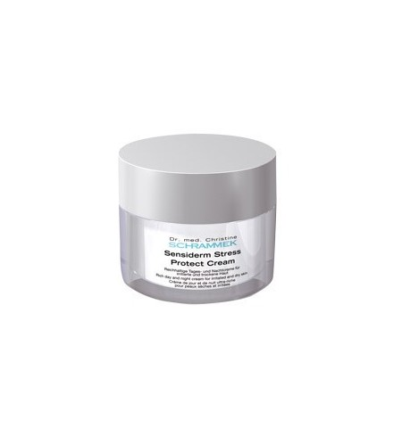 Sensiderm Stress Protect Cream