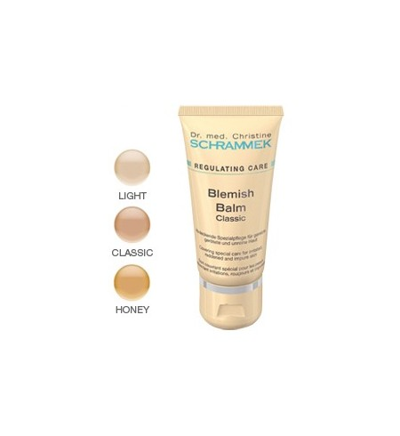 Blemish Balm Honey, 50ml